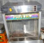 Commercial Popcorn Maker